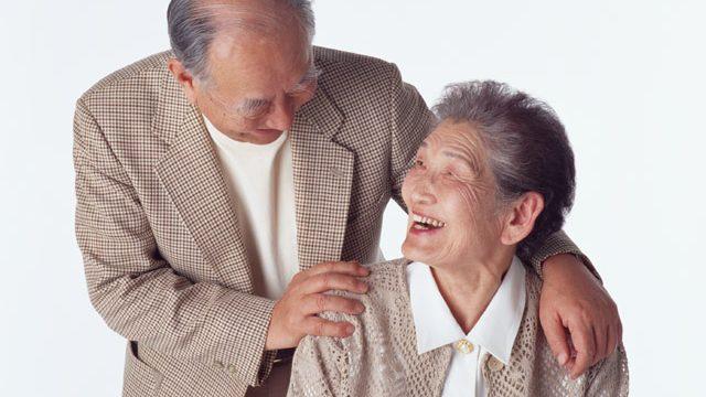 定年を機に介護保険に加入