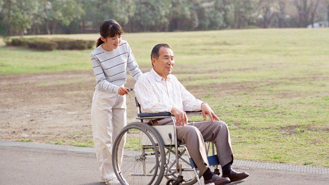 介護や養老保険などを提供している朝日生命