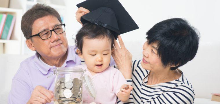 介護や学資保険も提供しているソニー生命