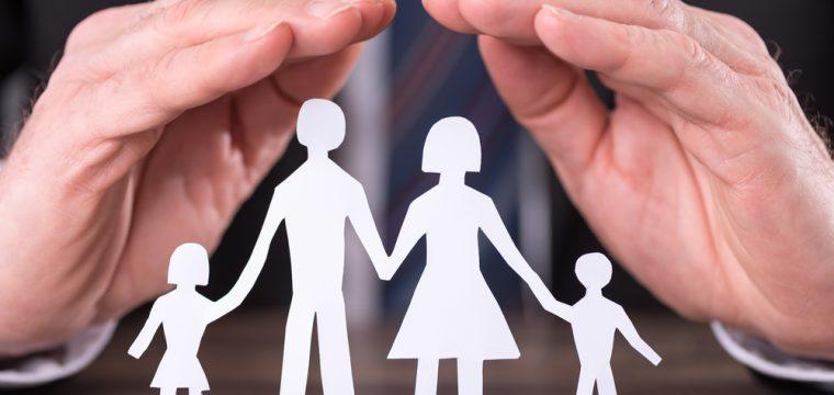 保険の内容と富国生命について